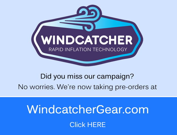 Kickstarter isn't the end, it's just the beginning!! Head over to our NEW website now.