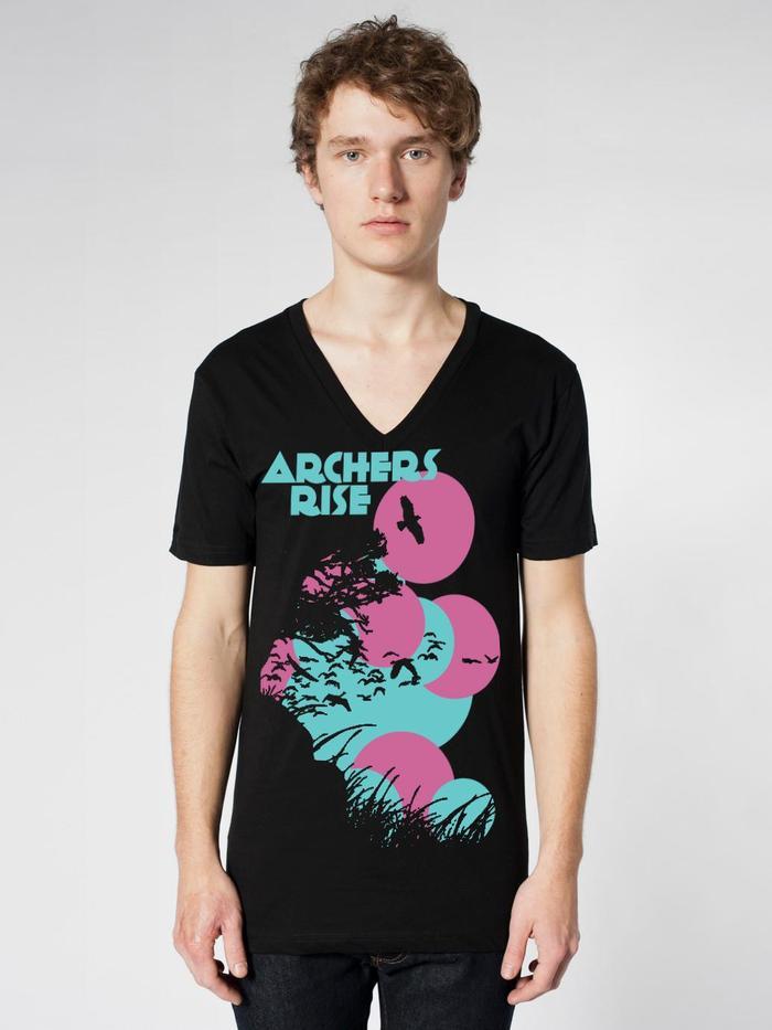 The Original AR Shirt