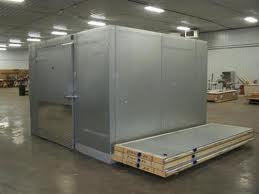 3. Expand our walk in cooler - $4,000 +