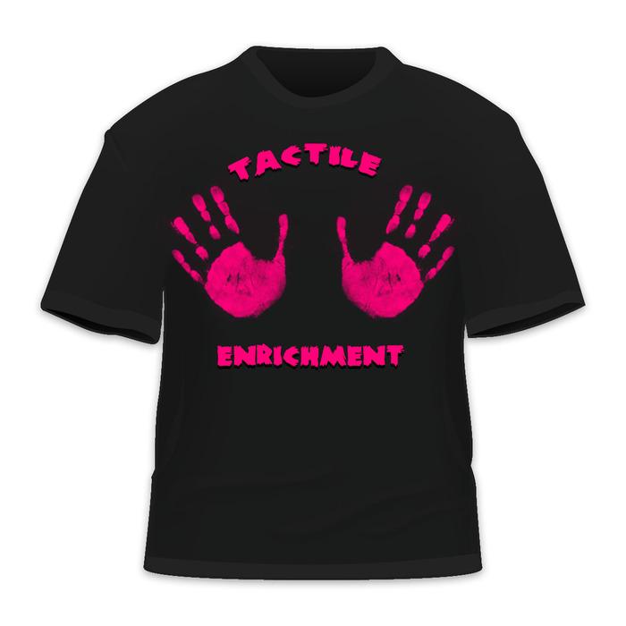 $20 Tactile Enrichment