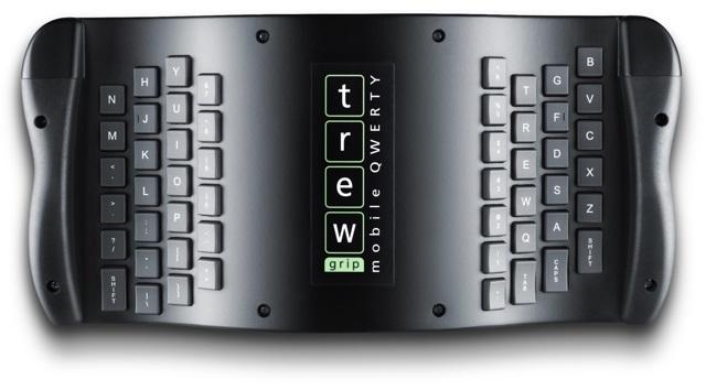 back-side (typing keys)