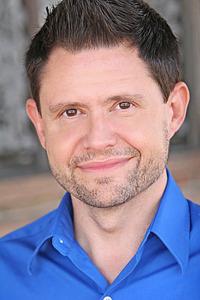 Precinct Art Director, Scott Butler