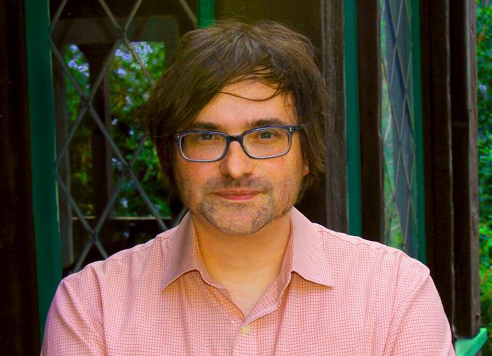 Precinct Production Director, Jason Crawford
