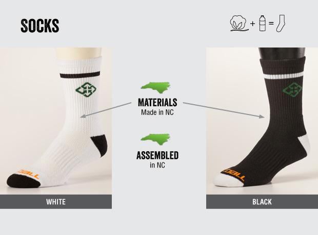 The Dirt Sock 2.0