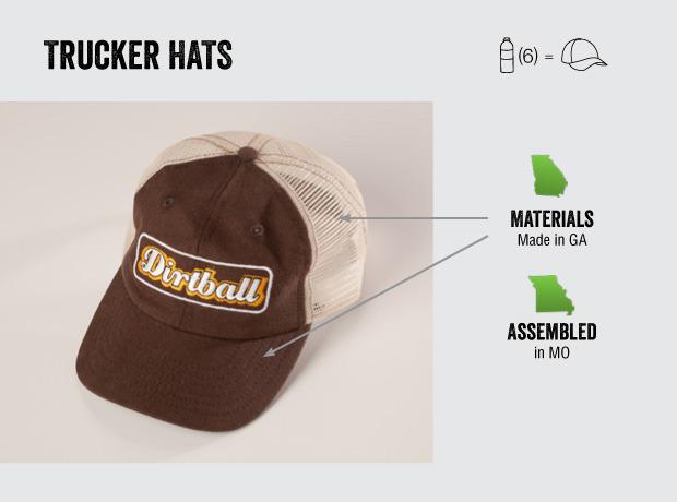 The Original Trucker Hat