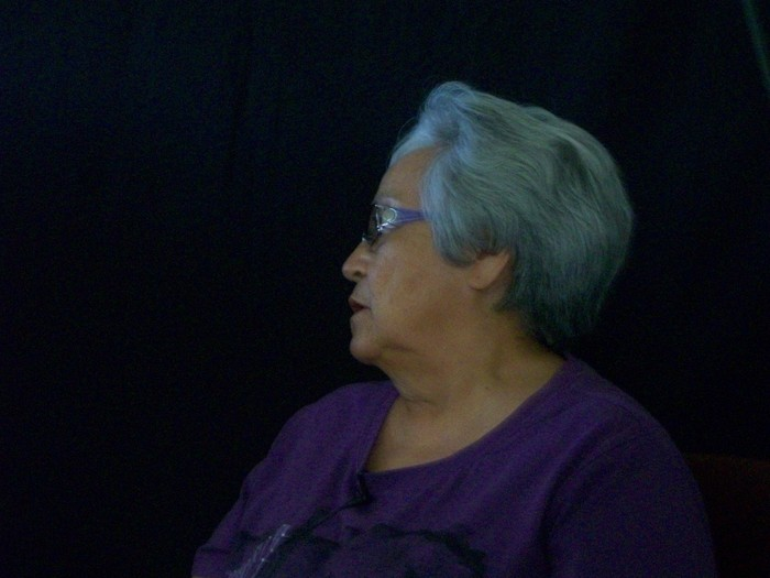 Mardell Plainfeather shares a story of her great Aunts, Lizzie and Mary Shane