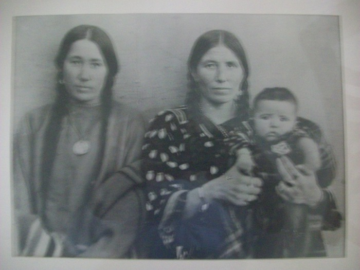 Lizzie and Mary Shane experienced the sweeping changes of the reservation system between 1868 and 1888