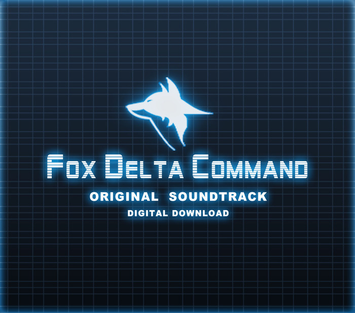 Fox Delta Command's digital sound track for $20 backers