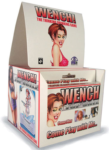 Wench Cardgame