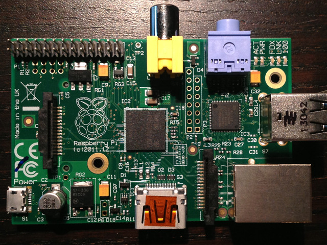 The Duo's digital side is Powered by Raspberry Pi. The Raspberry Pi has millions of global users and is the ideal onboard solution. With the Pi in place the Duo can be modified, hacked and most importantly; updated.