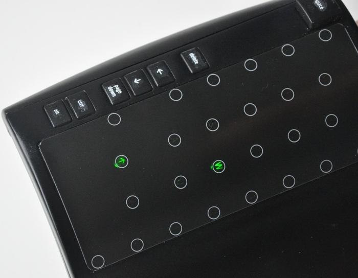 Functional Prototype #1 (LED)