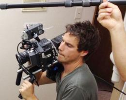Ryan Lightbourn • Director of Photography