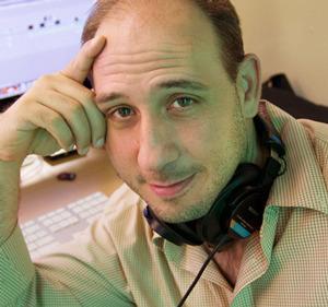 Fred Zara • Writer / Director
