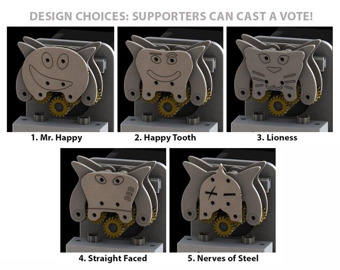 Design Options