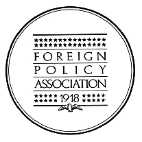 Founded in 1918, the mission of the Foreign Policy Association today, as it has been throughout its 95-year history, is to serve as  a catalyst for developing awareness, understanding, and informed opinion on US foreign policy and global issues.