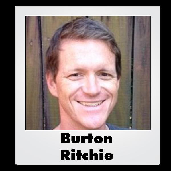 Burton Ritchie