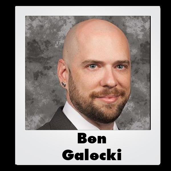 Ben Galecki