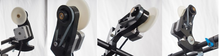 Lens Apparatus Images