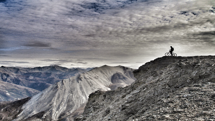 The White Mountain | Healy, Alaska