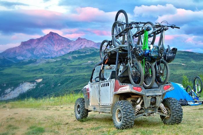 ADB | Backcountry Chair lift