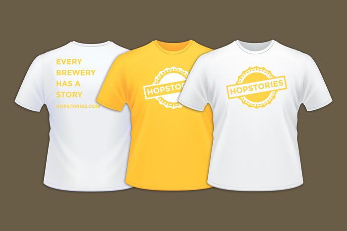 Hopstories Shirts
