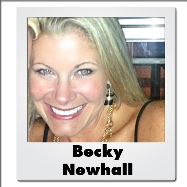 Becky Newhall