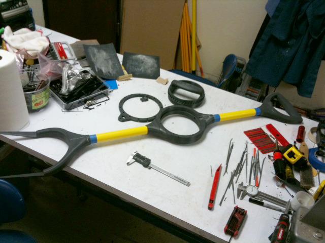 (building the prototype)