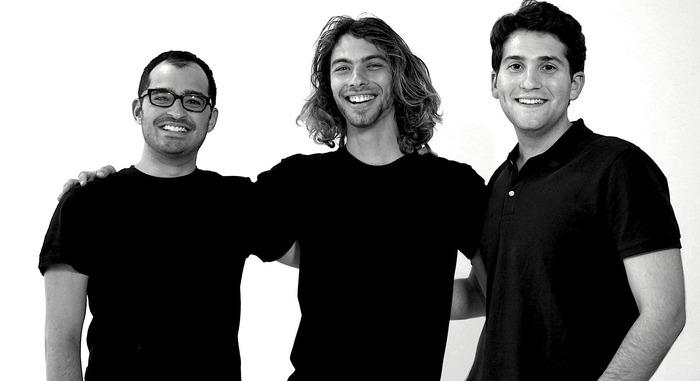 The Three Aqualibrium Founders - A Team Effort