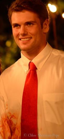 DAVID CADE as Congressman Robert Gregory (Big Time Rush)