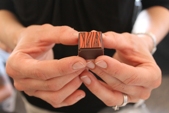 Ghost Pepper Truffle - Image courtesy of whatareyoudrinking.net