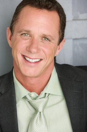 """Aaron Bornstein as """"Stephen"""""""