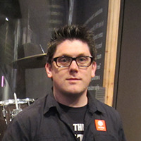 James Fletcher - Mobot Founder, Game Programmer