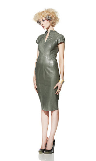 Spring 2010 - Gardel Dress