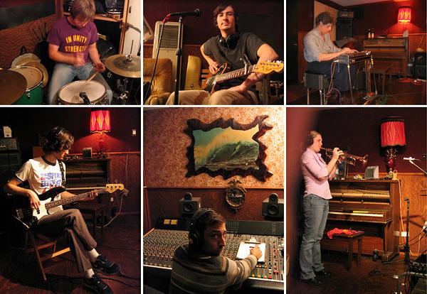 Tackyland Studios 2004