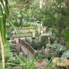 Brookledge Gardens (Courtesy Irene Larsen)