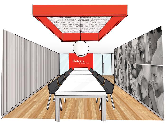 Lobby & Meeting Space