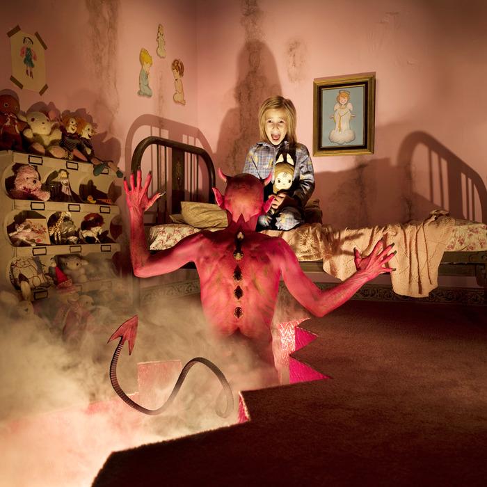 DEVIL by Joshua Hoffine