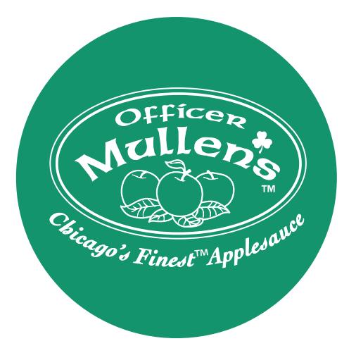 Mullen's Jar Opener - Open Chicago's Finest Apple Sauce in Style!