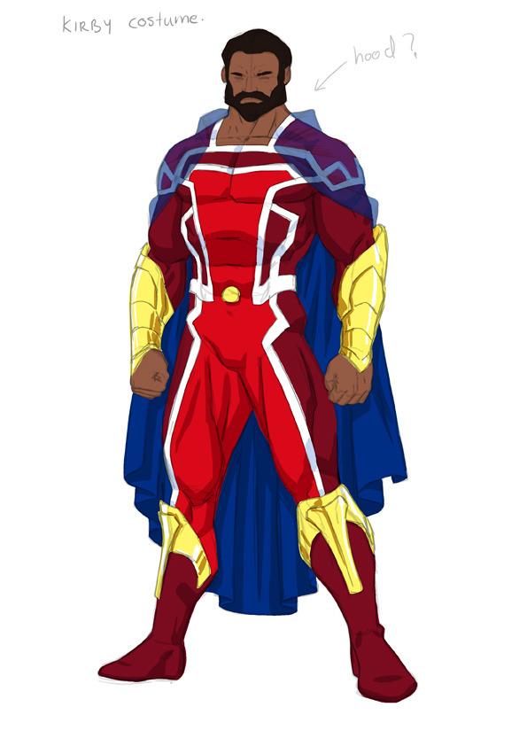 $6000 Unlock - Titan, the universal protector