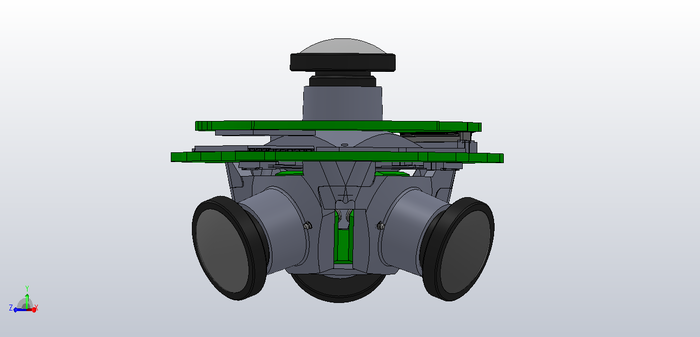 camera positioning