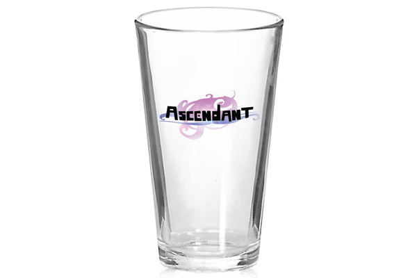 *Magical properties of glass dependent on backer's level of inebriation.