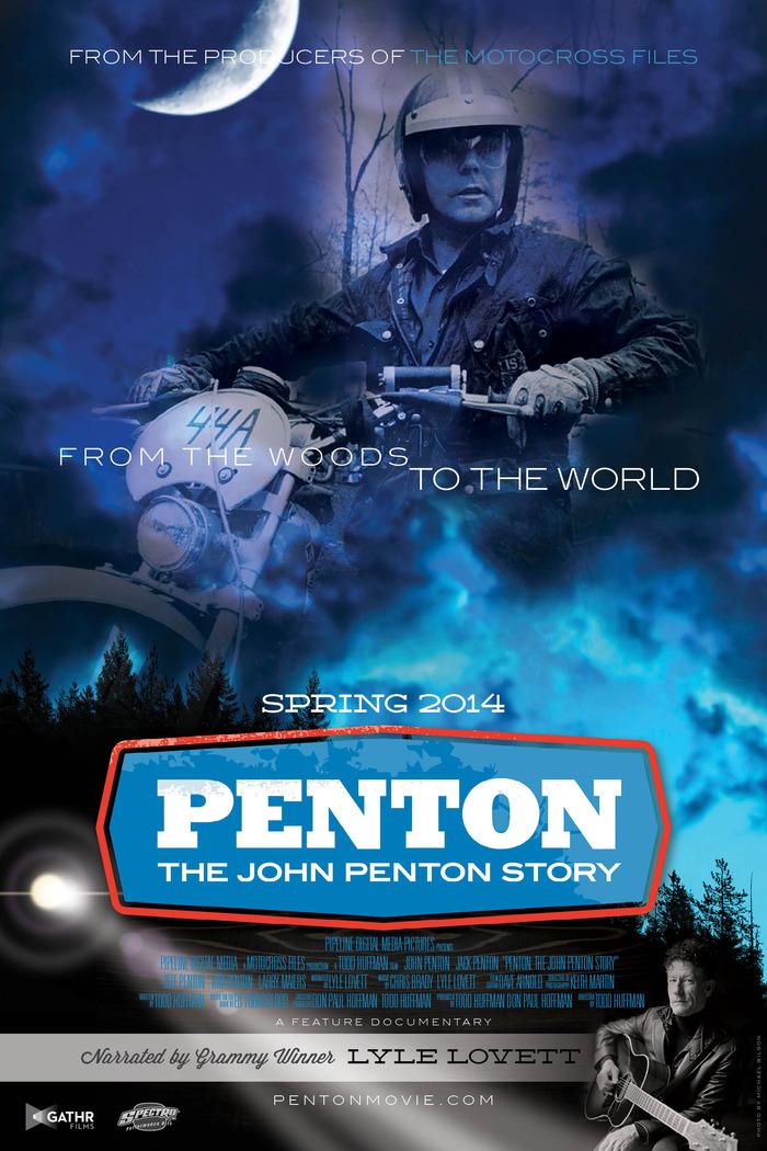 PENTON Film Poster