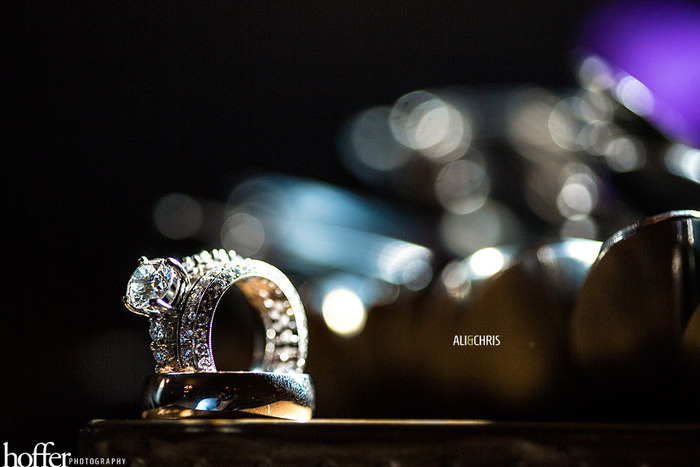Another awesome ring shot using (2) MagGrids!