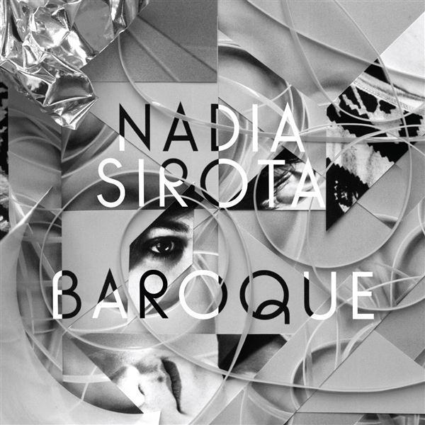 """Baroque"" by Nadia Sirota"