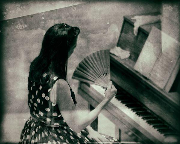 Ruth Ann Scanzillo, piano/cello