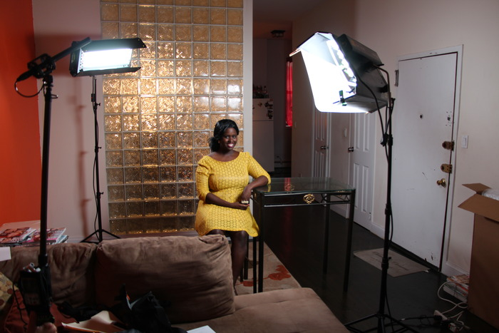 Dating Expert- Charreah Jackson