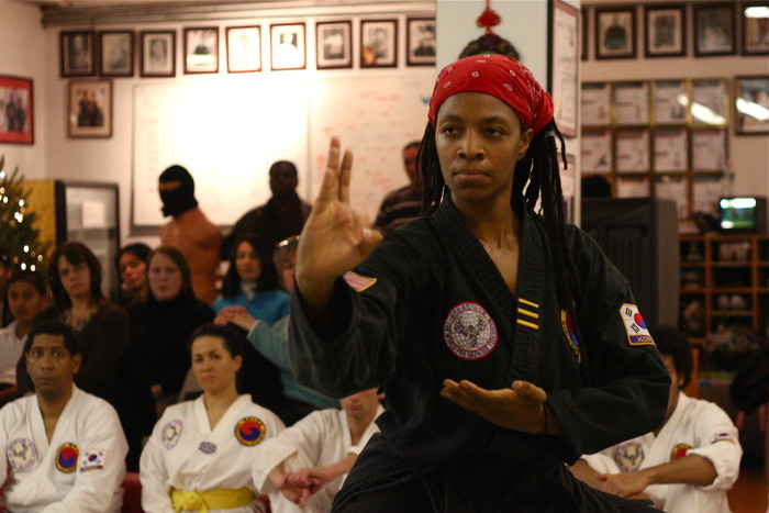 HapKiDo: My Other Love