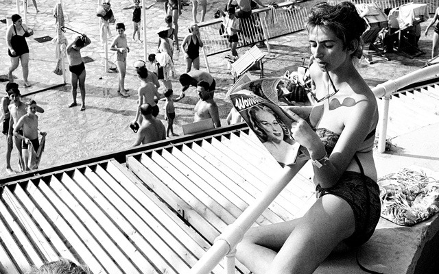 Gordon Pool, Rudi Weisenstein, 1940's.