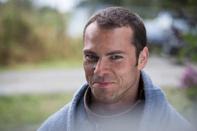 Shawn Roberts (Resident Evil: Afterlife)