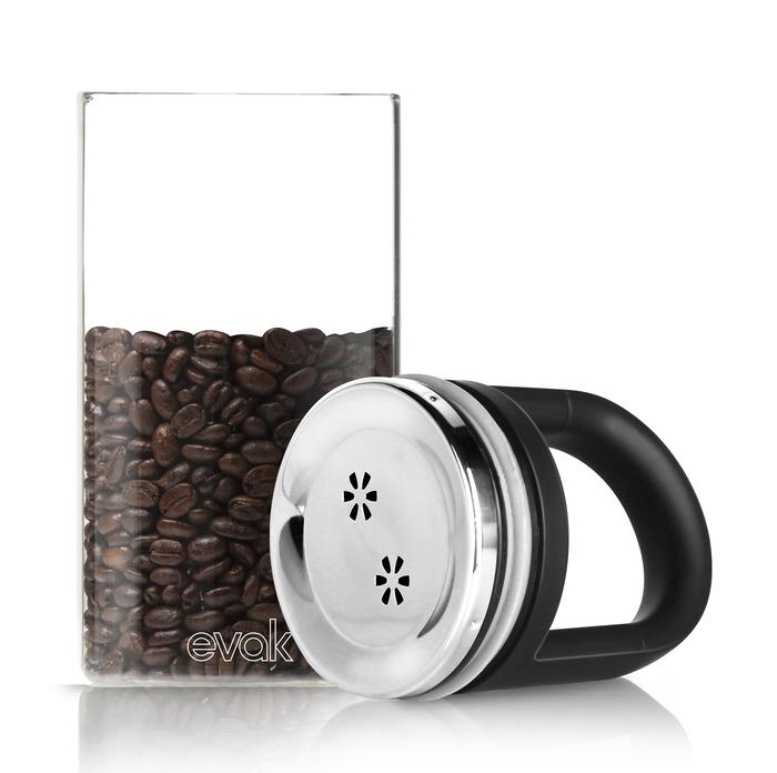 Small EVAK w/ Coffee